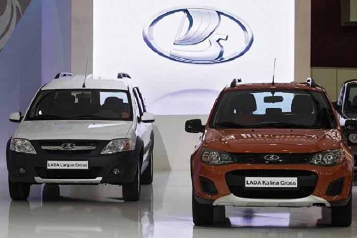 Подведены итоги: АвтоВАЗ увеличил продажи в России в 4 раза в апреле