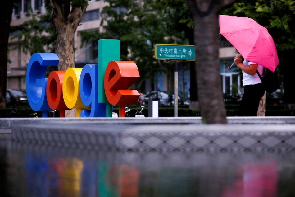 Служба поддержки Google не смогла решить проблему пользователя, и он сделал это сам