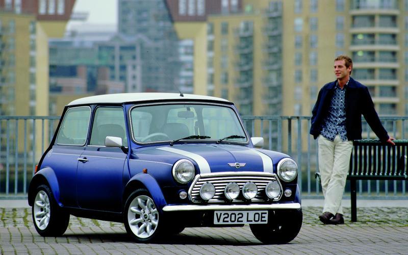"""""""Копейка"""" важна для России: британские СМИ составили список самых важных автомобилей в истории разных стран"""