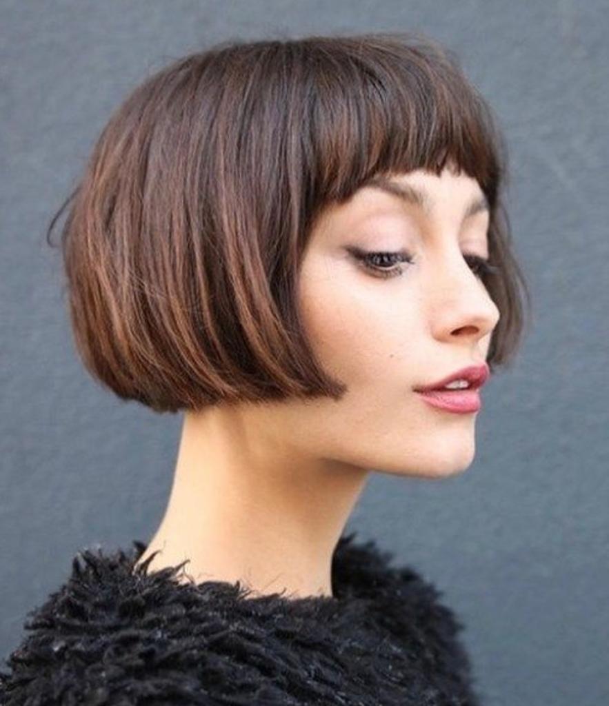 Носить короткие волосы и выглядеть красиво: какие стрижки в тренде этого сезона