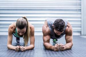 11 мифов о фитнесе, от которых больше вреда, чем пользы