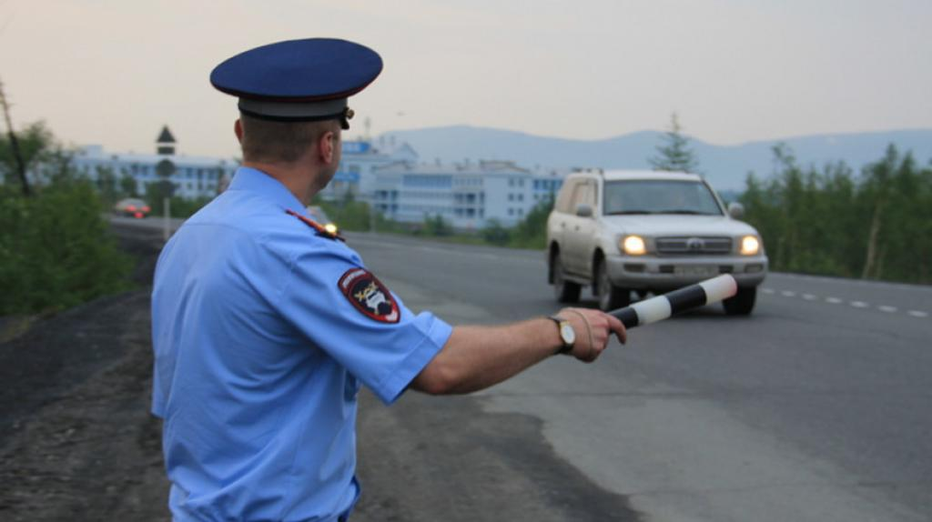 Сотрудники ГИБДД будут дежурить в автомобилях без опознавательных знаков