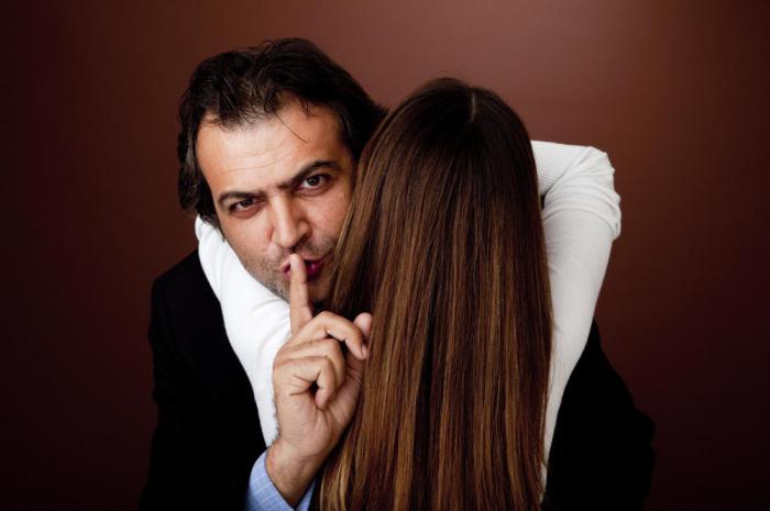 Измена мужа как пережить