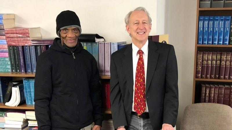 """""""Здания стали выше"""": американец, выйдя из тюрьмы через 70 лет, попал в новый мир"""