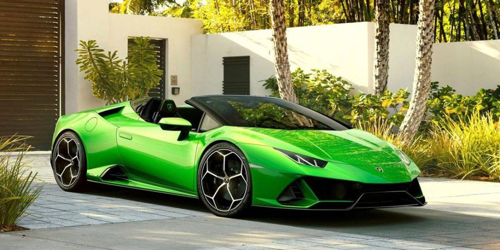 Lamborghini не спешила внедрять электрификацию, но современный рынок заставил. К 2024 году Lamborghini внедрит полногибридную линейку электромобилей