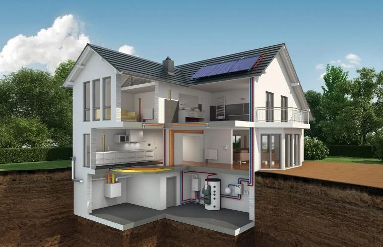 Сколько стоит дом построить в 2021 году: каркасный или из газобетона