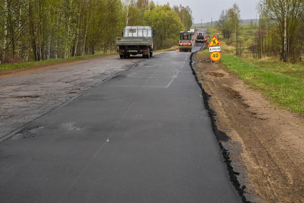 Россиян предупредили о возможном ухудшении качества дорог, поскольку их будут строить без учета требований ГИБДД