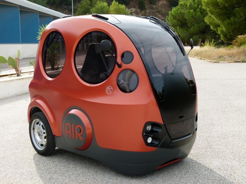 Инновационное топливо вместо бензина: возможно, в будущем станет возможным заправка авто от дерева