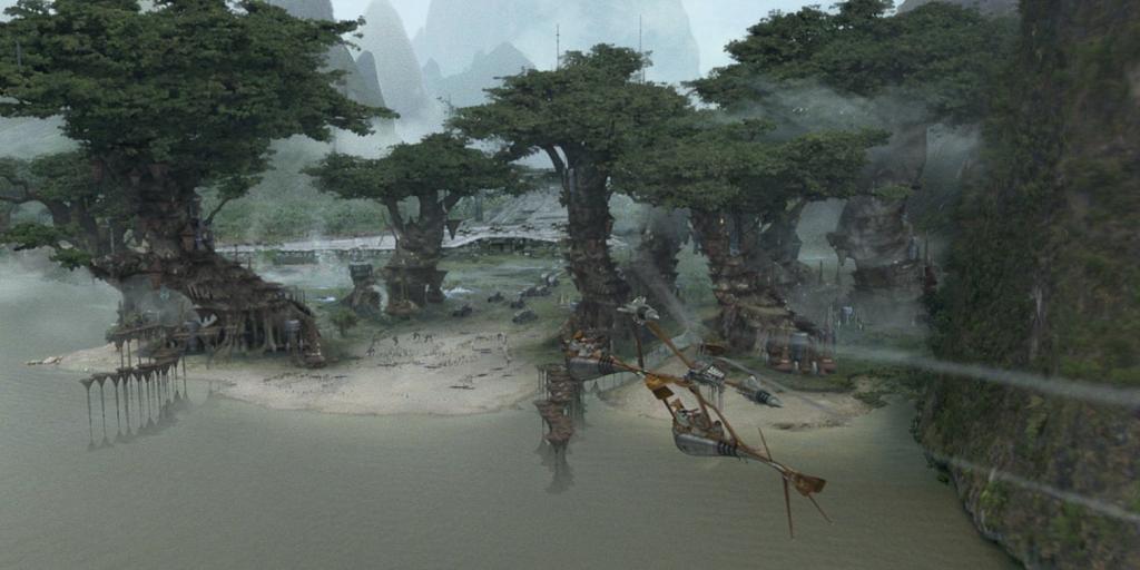 """Густые леса или бесконечная пустыня: какие планеты из вселенной """"Звездных войн"""" подошли бы на роль идеального дома (рейтинг)"""