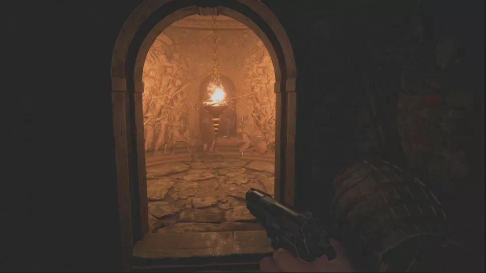 Десять советов по выживанию в игре Resident Evil Village: для новых игроков и тех, кто мало знаком с серией