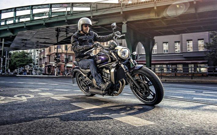 В России резко увеличился спрос на новые мотоциклы