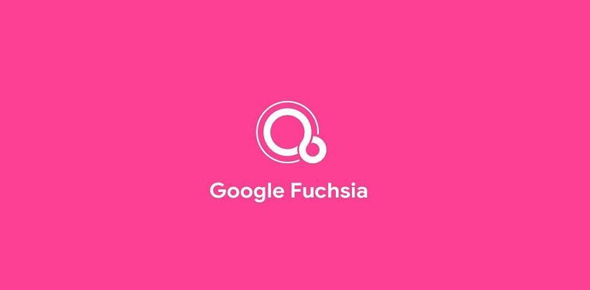 Google запускает свою третью по величине операционную систему Fuchsia