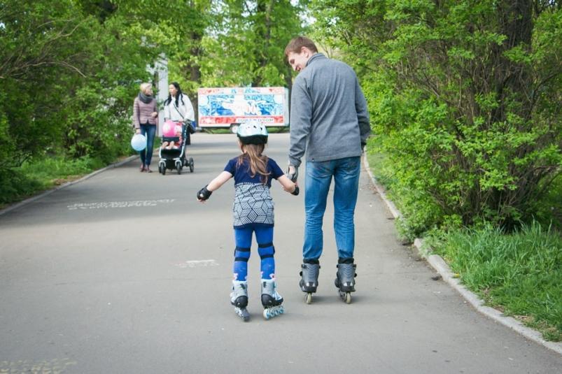 Семьям с тремя и более детьми: в России предложили ввести отцовский капитал размером 639,4 тысячи рублей
