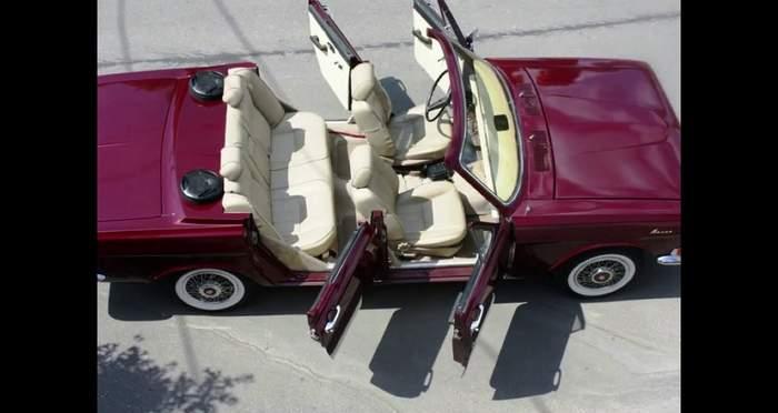 Как сделать кабриолет из обычной машины: советы, которые применимы к любому авто