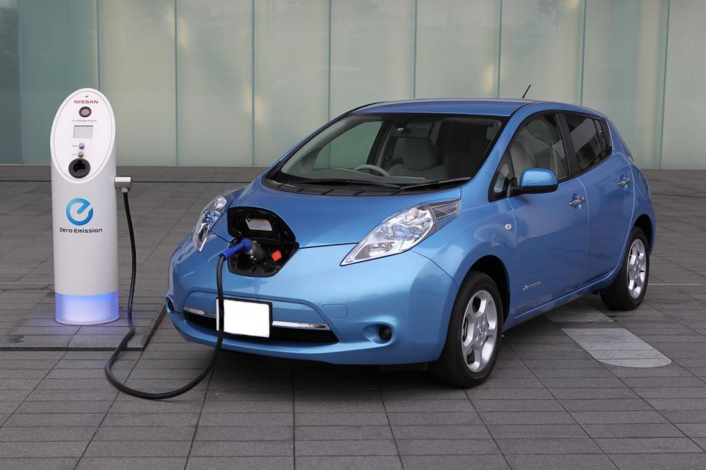 Принятие электромобиля: Великобритания догоняет Норвегию по популяризации электромобилей в рейтинге 33 стран