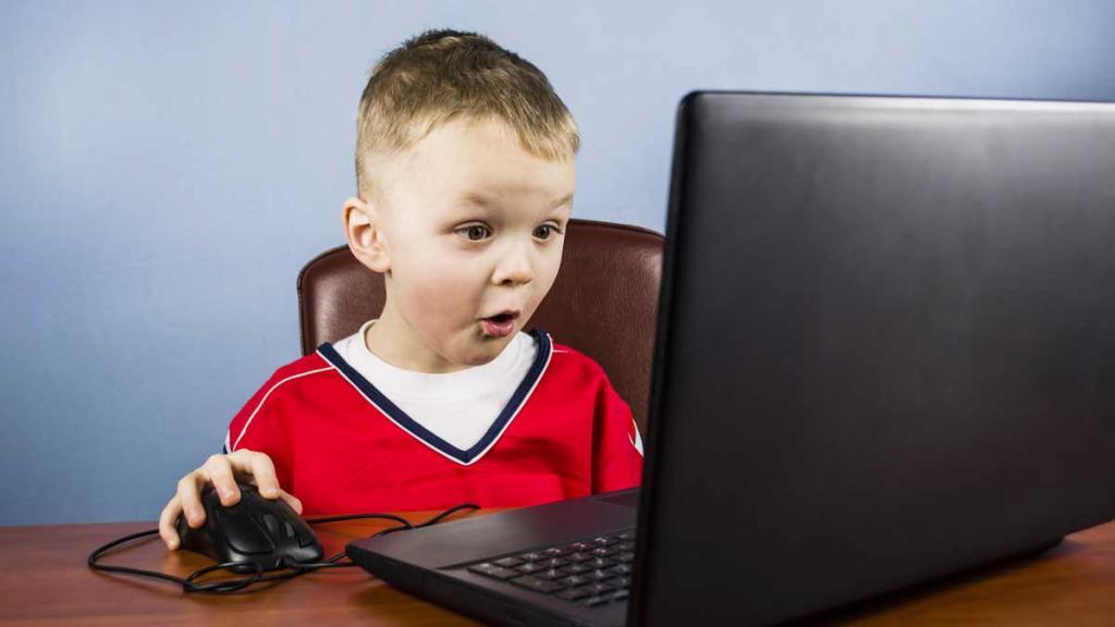 """Только проверенное содержание: в России появится """"белый"""" интернет специально для школьников"""