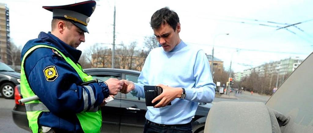 Водитель избежал штрафа ГИБДД благодаря снимкам со спутника