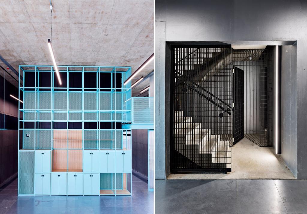 Дизайнеры строят в Лондоне необычное светоотражающее здание университета. Алюминиевый фасад сбивает с толку