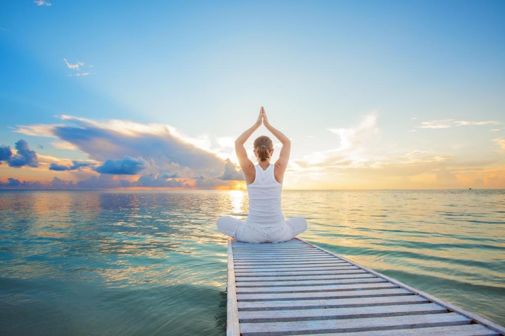 Как достичь внутренней гармонии: избавиться от желания всем нравиться, и не только