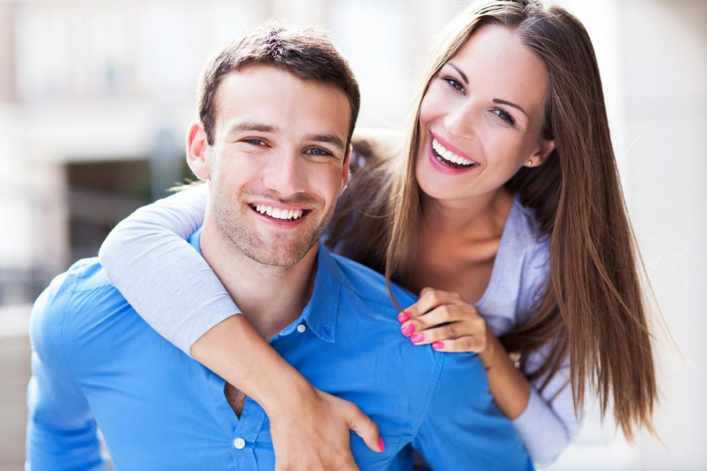Со временем влюбленные, которые живут вместе, становятся похожими друг на друга: исследование ученых