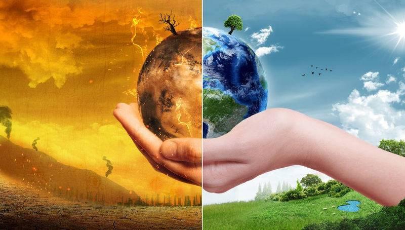 Какие слои населения больше всего вредят экологии: ученые провели исследования