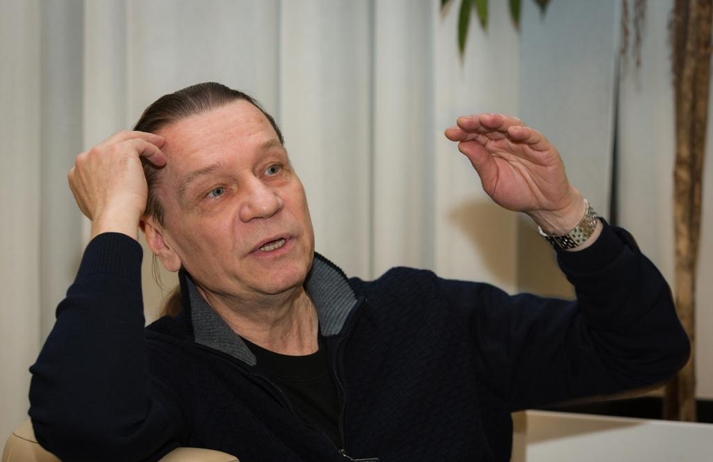 """""""Нельзя почивать на лаврах, даже если они есть"""": правила жизни рокера Валерия Кипелова"""