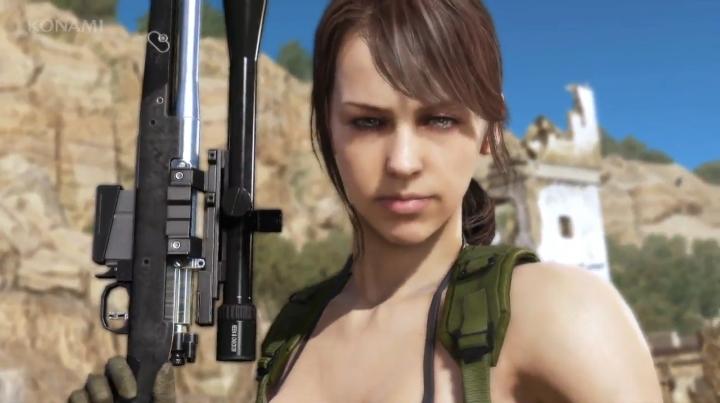 Как выглядят самые привлекательные женщины в компьютерных играх, по мнению геймеров