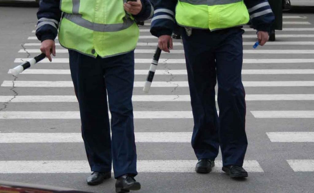 Устройства, имитирующие инспектора: сотрудникам ГИБДД разрешили использовать манекены