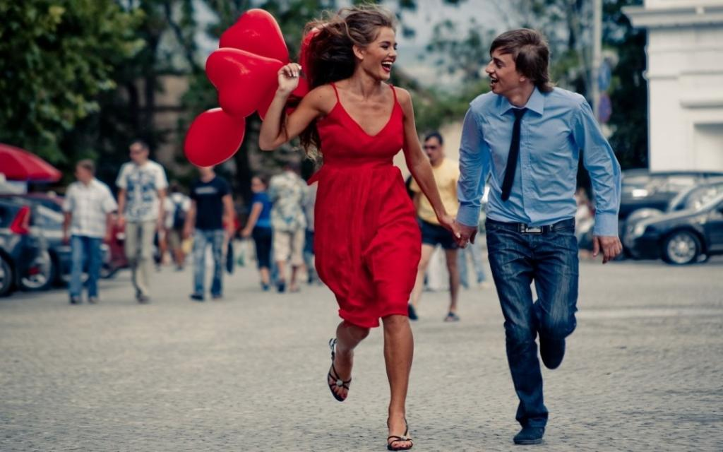 Первое впечатление на свидании: какие мужчины более привлекательны для женщин