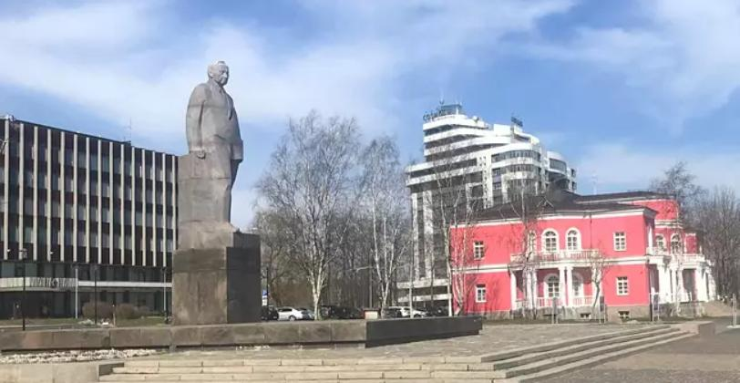 """Провели не только знаменитый русский """"косметический ремонт"""": финская журналистка назвала самый впечатливший ее город в России"""