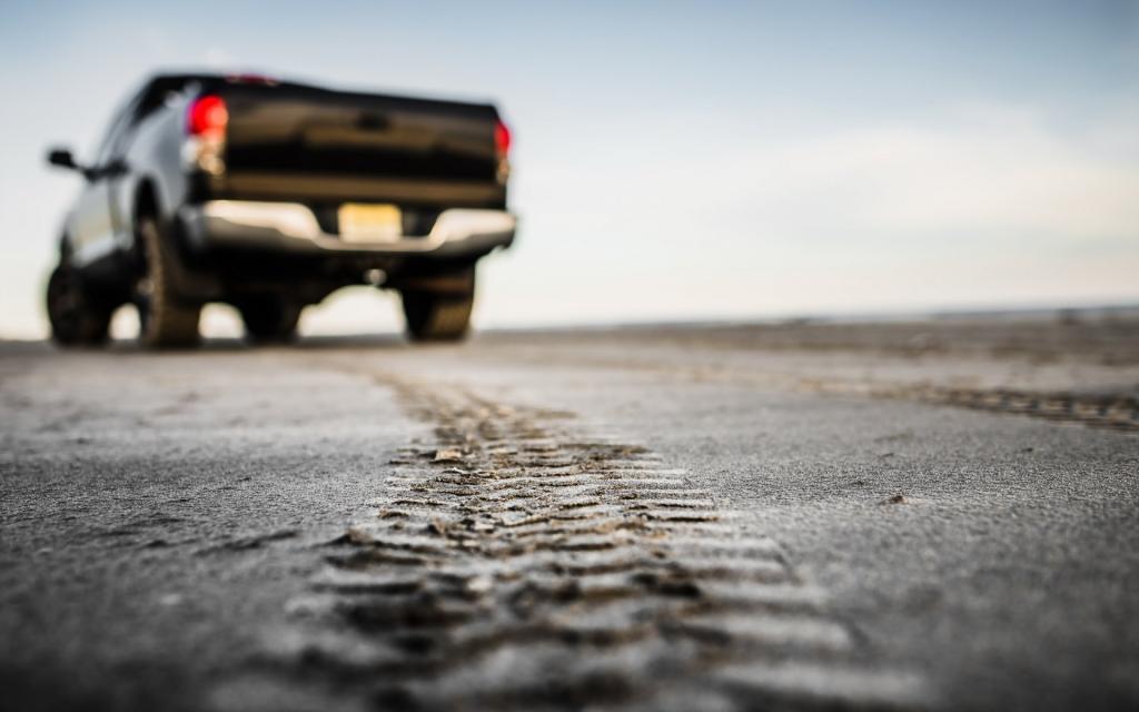 Съезжая с асфальта, не спешите снимать ремень безопасности: советы для водителей, которые еще не знают, что такое бездорожье