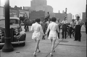 20 исторических фото, которые вызвали общественный резонанс и изменили наше понятие о морали