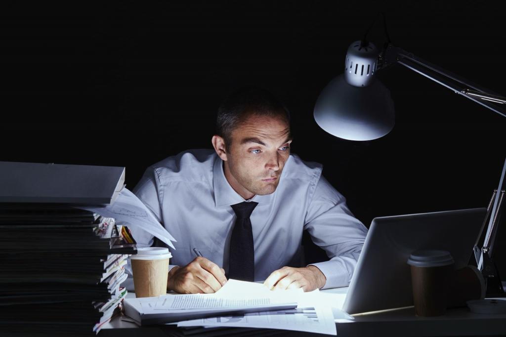 Увольнение сотрудника без официального документа и другие приказы начальства, которые нельзя выполнять на свой страх и риск