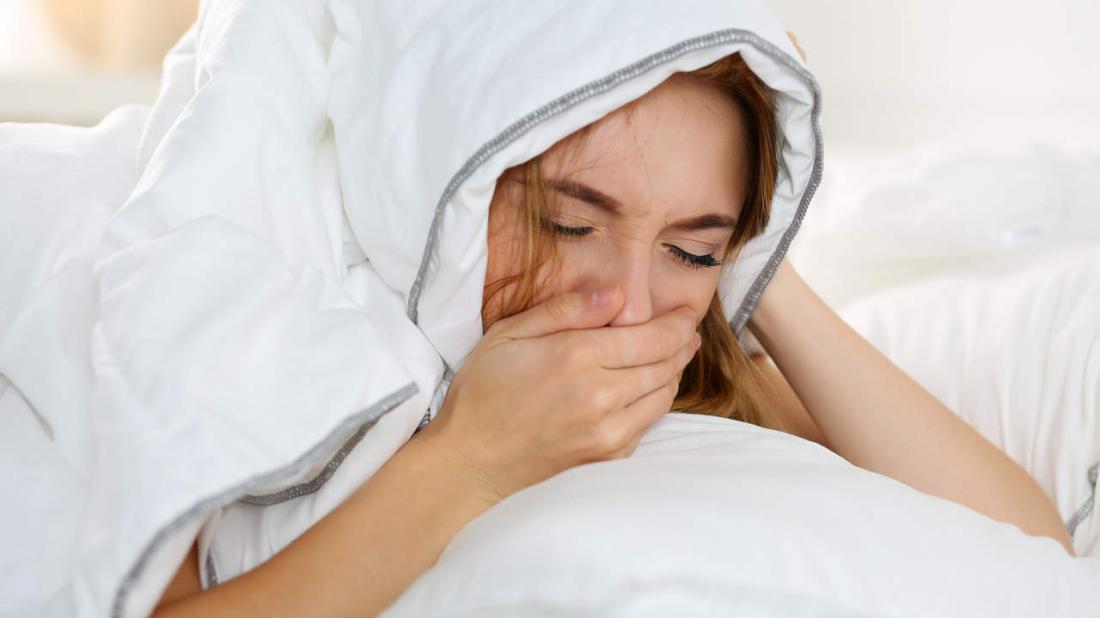 Вовремя простуды парню занимался сексом