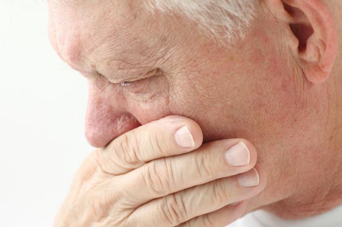 Основные признаки и причины снижения уровня кислотности желудочного сока