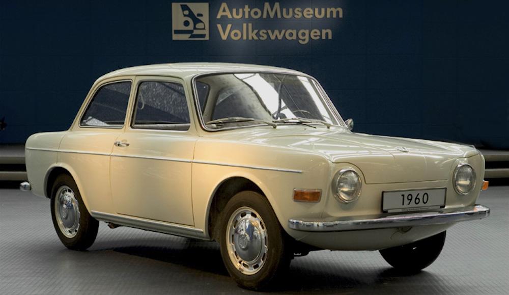 Volkswagen Beetle и прототипы автомобилей, которые пытались заменить культового «Жука», но не смогли