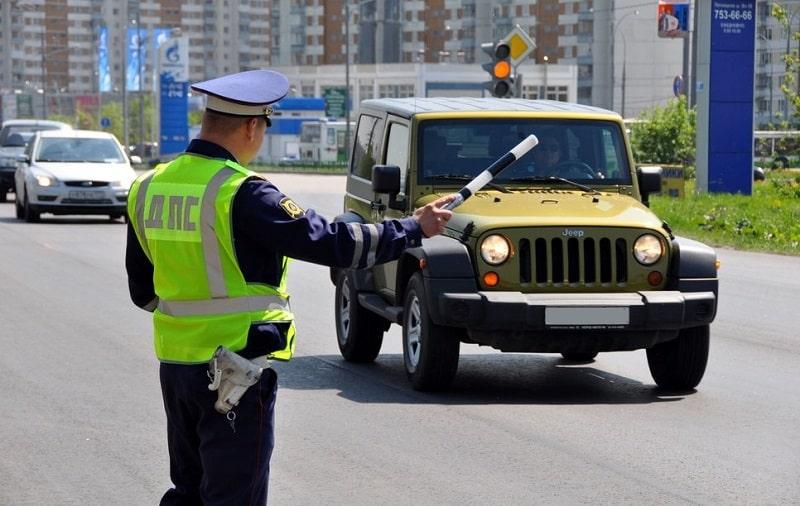 Специальное оборудование позволяет сотрудникам ГИБДД проводить мониторинг дорог