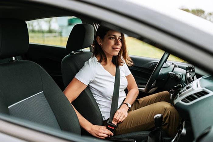 Автомобилистам рассказали, как именно ремень безопасности спасает жизни и здоровье людей