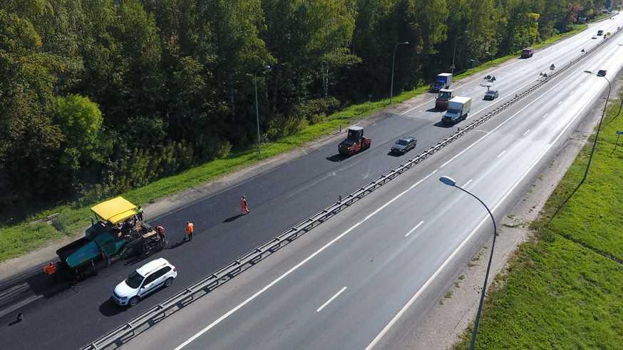 Трасса Москва - Казань - Екатеринбург строится: стали известны новые подробности