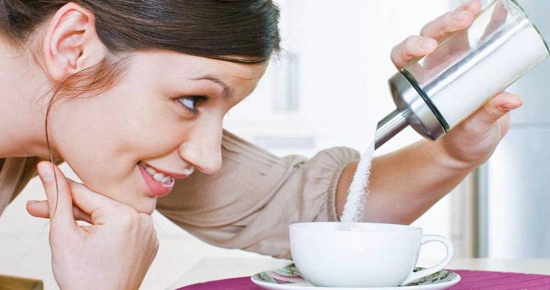 Сахарный диабет и чай с сахаром