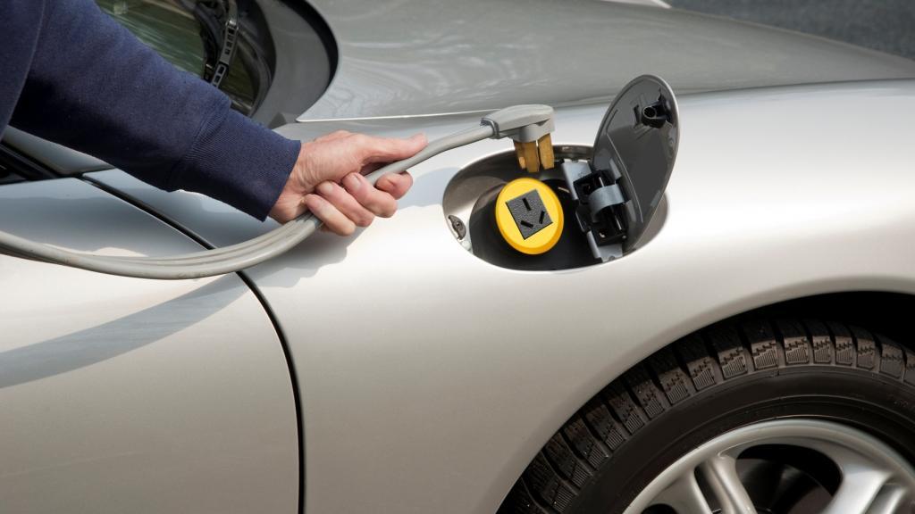 Россиянам предоставят скидки при покупке электромобилей