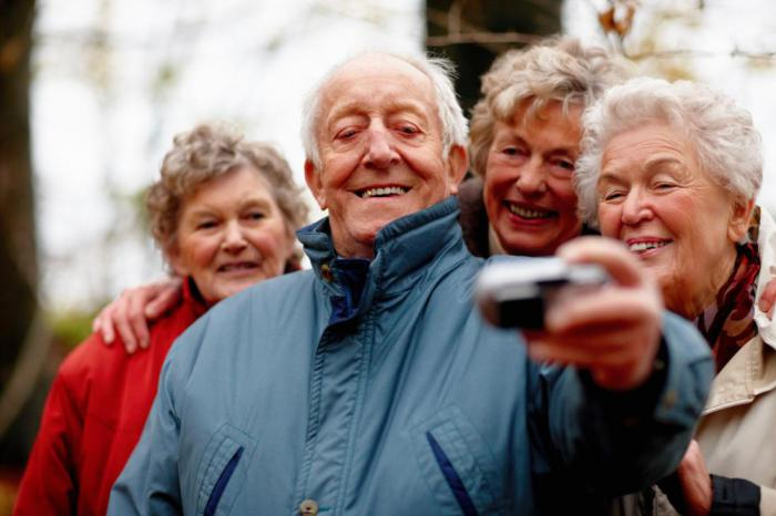 Older people dating site in usa
