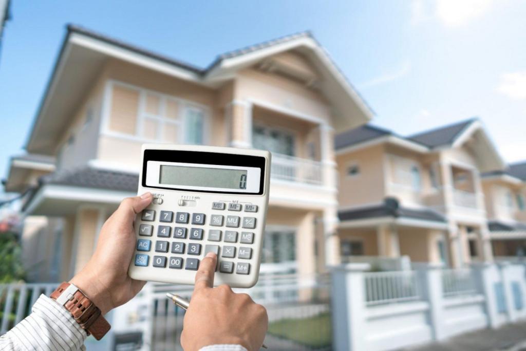 Подайте заявку в несколько банков: как сэкономить при оформлении ипотеки в 2021 году