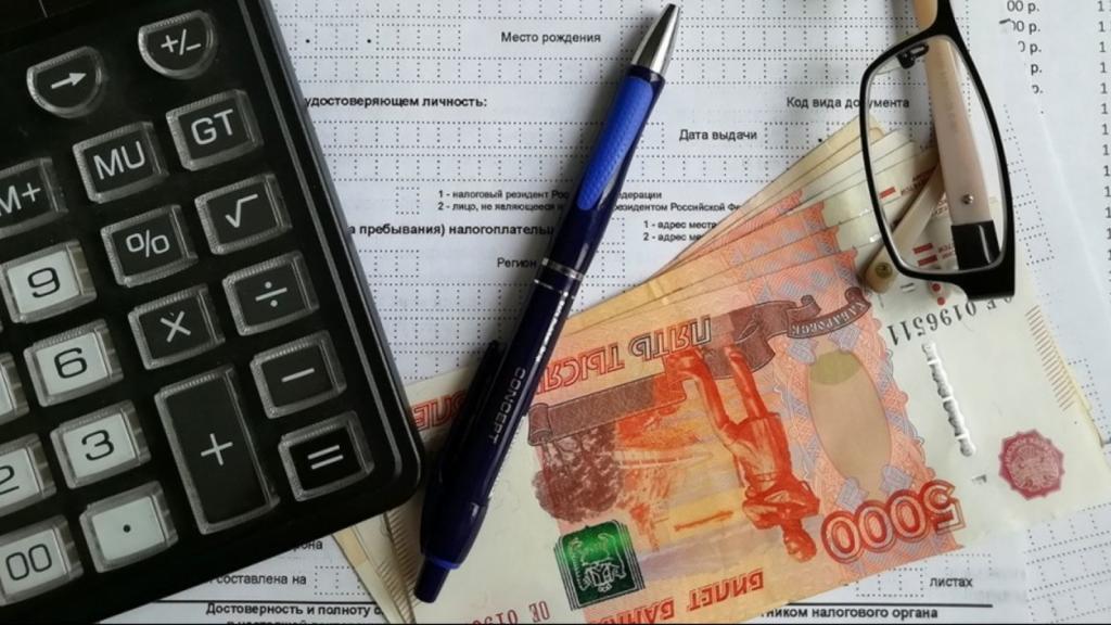Банк выяснил, на что люди в России в первую очередь тратят налоговый вычет