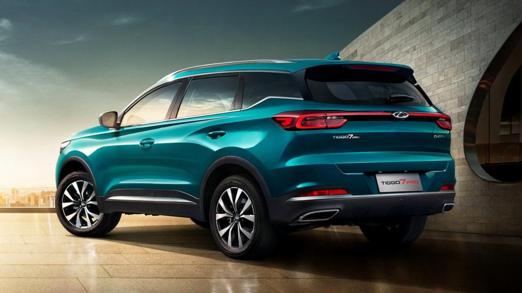 Названы самые развивающиеся автомобильные бренды в РФ в 2021 году