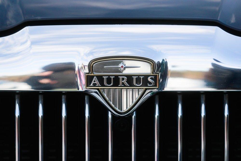На ВЭФ-21 покажут Aurus Senat и Aurus на водородном топливе. Какие модели предусматривает вся линейка бренда и их ориентировочная стоимость