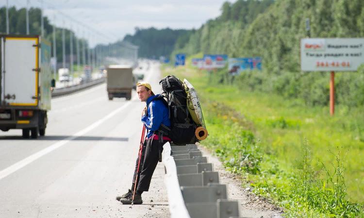 Карпулинг в России может попасть под ограничения