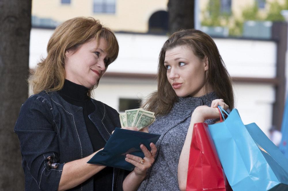 Маникюр по-дружбе, или Почему не стыдно брать с друзей деньги за свои услуги