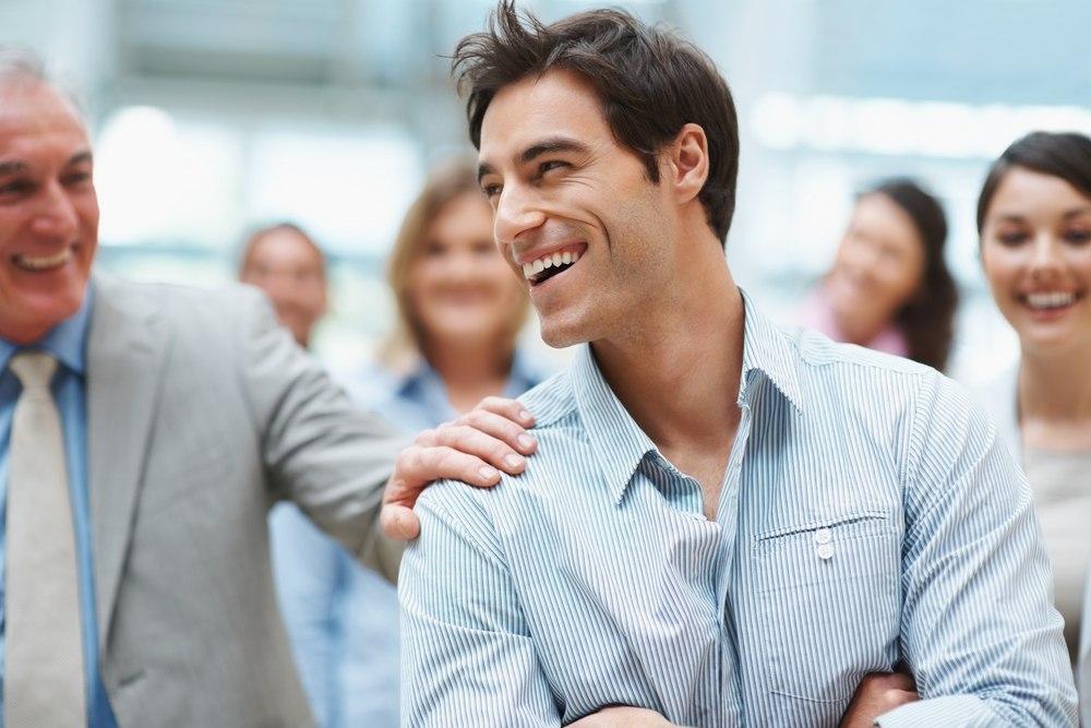 Открытость для критики и готовность меняться - главные признаки будущего успеха в бизнесе