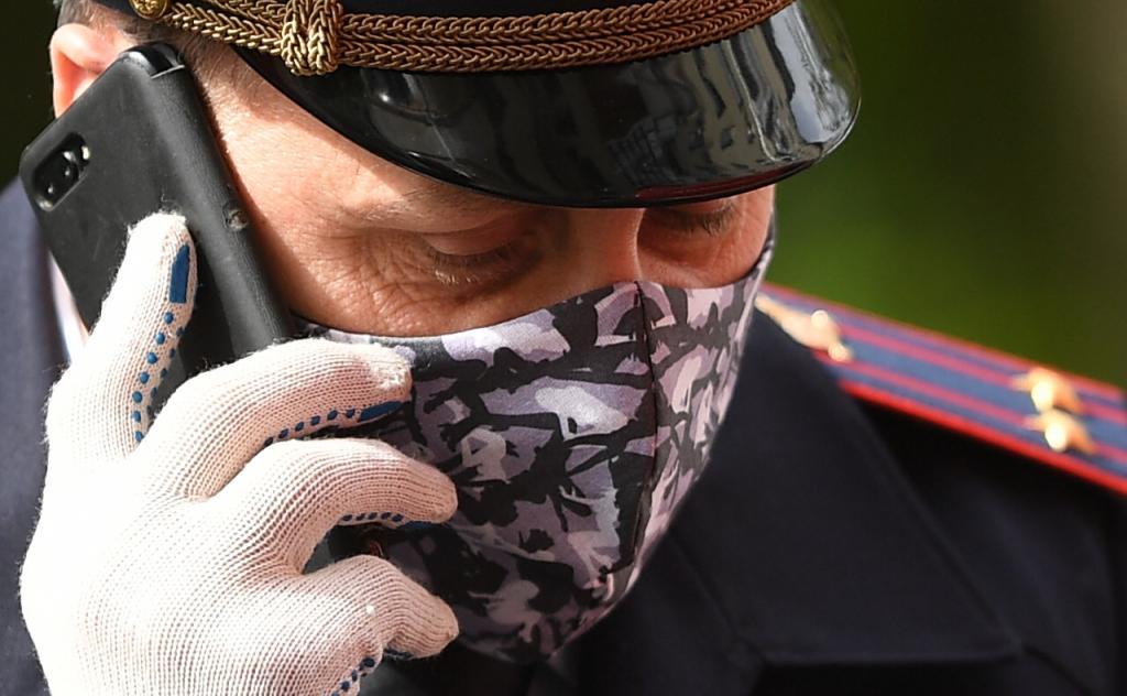 В МВД предупредили о новой схеме похищения денег мошенниками-лжеполицейскими